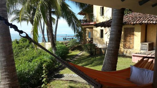 Hotel Villa Romana: 20151027_094513_large.jpg