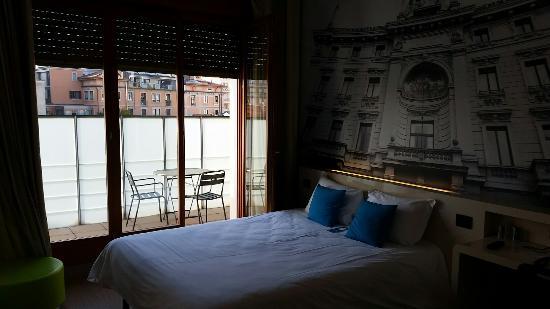 Hotel Sant Ambroeus Milano Tripadvisor