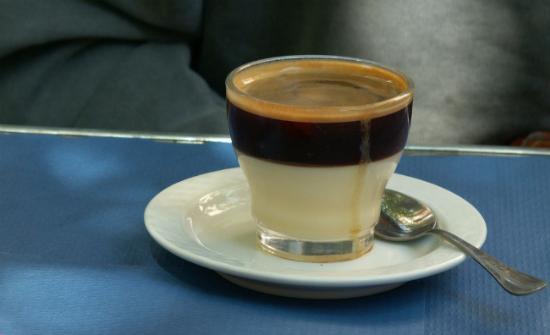 Amber Café