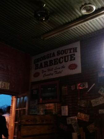 Georgia South Barbeque