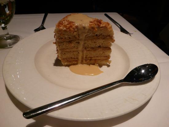 Best Coconut Cake Las Vegas