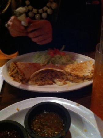 La Casa de Alberto Mexican Food Foto