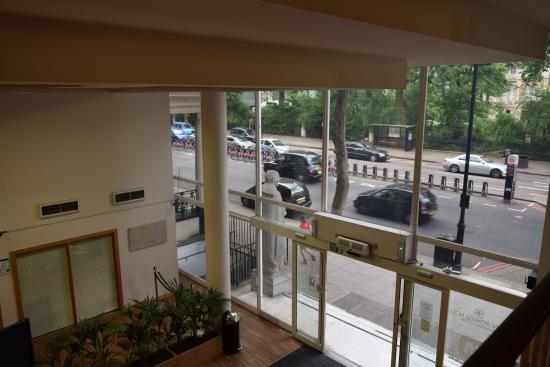 First floor foto di baden powell house londra tripadvisor for Powell house