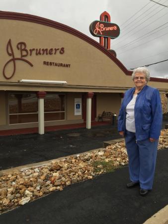J. Bruner's Restaurant: photo0.jpg