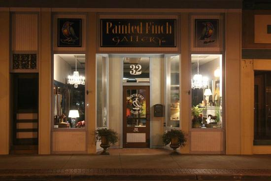 Painted Finch Gallery Inc.