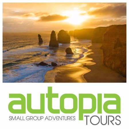Enjoy more time in Melbourne city by joining our afternoon Great Ocean Road Sunset Experience To