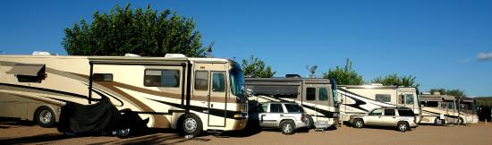 Tombstone rv park campground reviews az tripadvisor tombstone rv park campground publicscrutiny Image collections