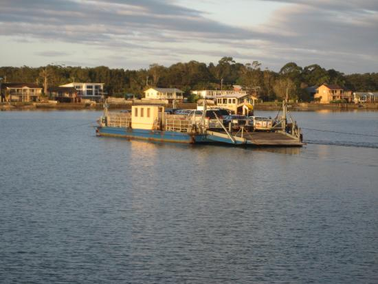 Hastings River