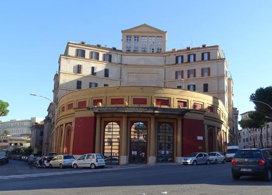 Quartiere Garbatella