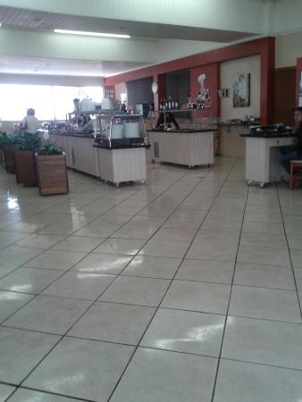 Restaurante Mangiare