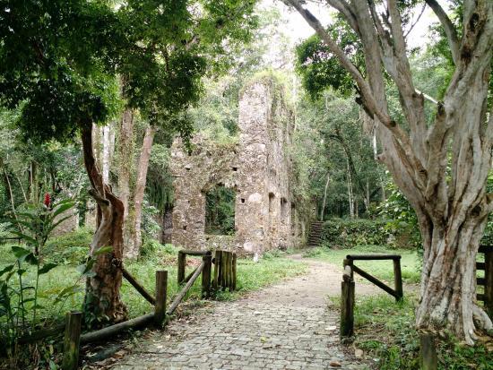Ruinas da Lagoinha