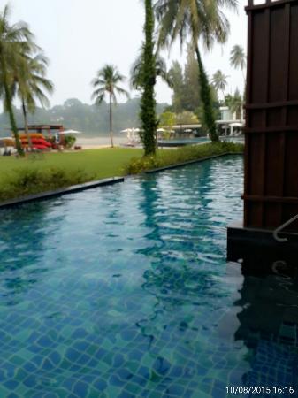 Crowne Plaza Phuket Panwa Beach: Pool Access Room