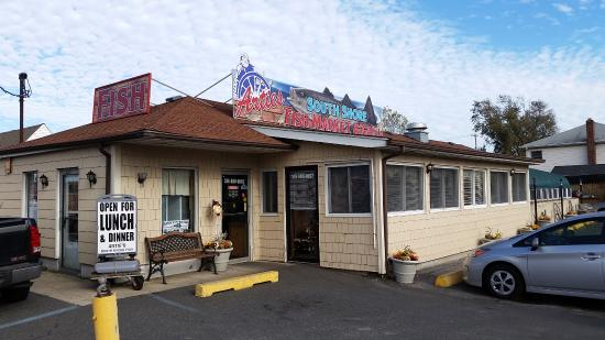 Artie's South Shore