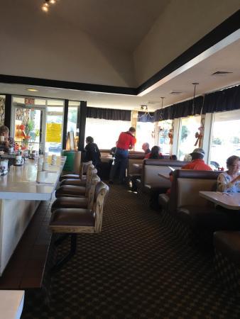 Sandy S Restaurant In Gilroy