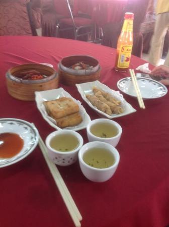 Tuck Kee Seafood Restaurant