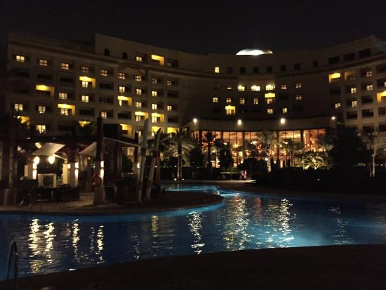 Zallaq Bahrain  city photos gallery : Picture of Sofitel Bahrain Zallaq Thalassa Sea & Spa, Manama ...