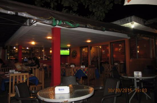 Restaurante Por Dentro Picture Of El Zocalo San Salvador Tripadvisor