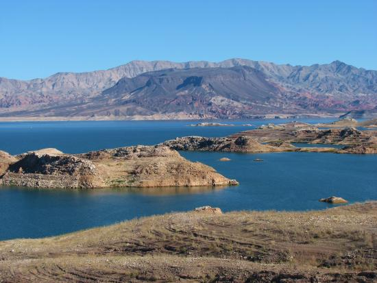 Lake Mead National Recreation Area (Nevada) - All You Need to Know ...
