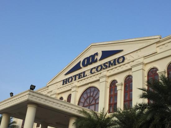 Cosmo Hotel: photo0.jpg
