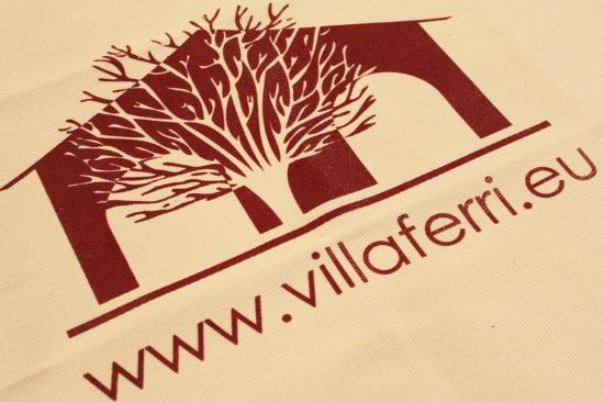 VILLA FERRI : www.villaferri.eu