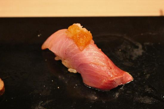 Kinoshige Tsukiji Honten