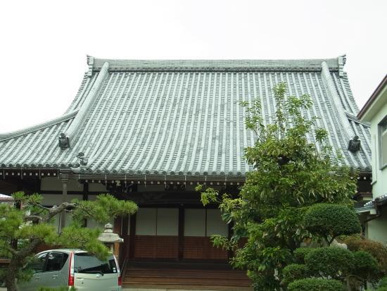 Joko-ji Temple