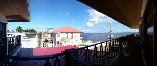Corozal, เบลีซ: room view