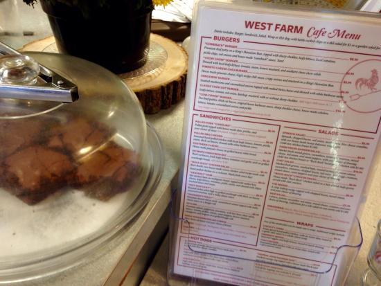 West Farm Cafe and Market: photo4.jpg