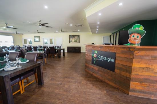 Shillelagh's Restaurant