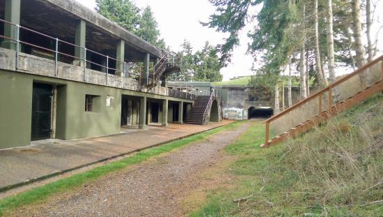 Fort Worden Picture