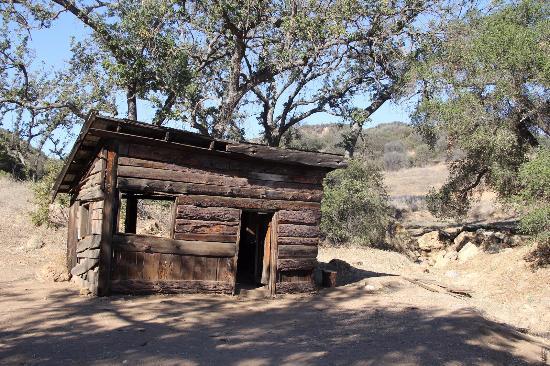 Agoura, كاليفورنيا: Paramount ranch
