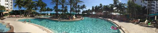 Marriott's Ocean Pointe: Un lugar para relajarse y disfrutar