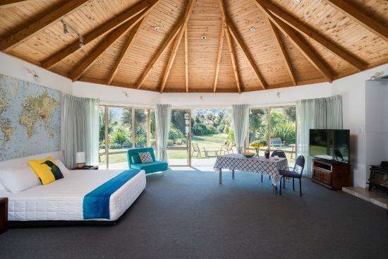 Abel Tasman Lodge