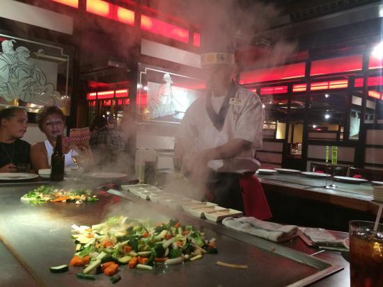 789889a1c58 Kobe Japanese Steakhouse Photo