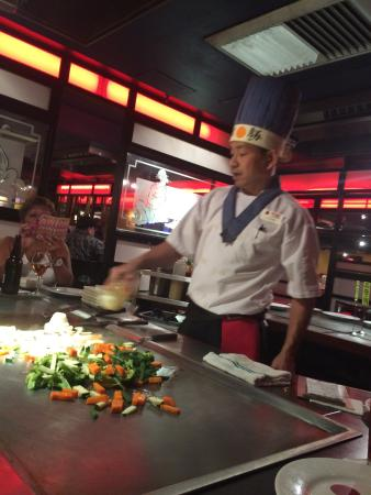 Kobe Japanese Steakhouse: photo2.jpg