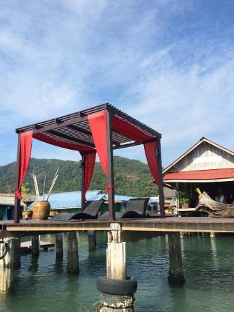 Buddha View Restaurant