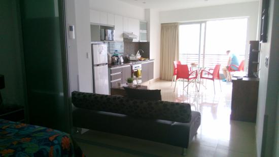 Terrazas Apartments Miraflores