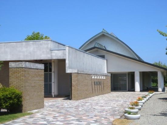 Kurobe City Museum