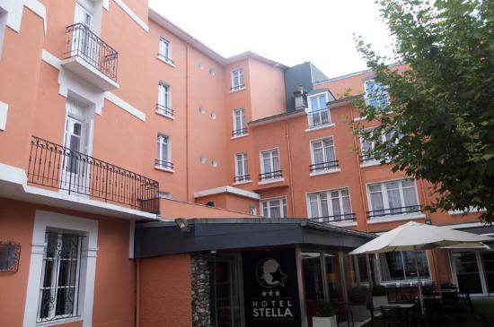 Stella Matutina: Stella Hotel