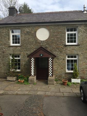 Pontardawe, UK: U Stabl Cottage