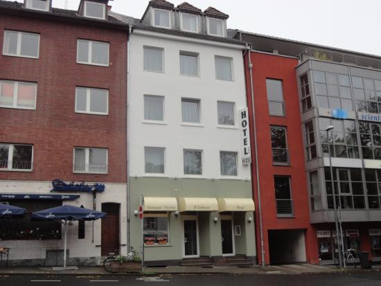 Photo of Hotel Hesse Aachen