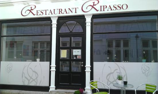 Restaurant Ripasso