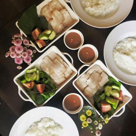 Home Cooked Vietnamese Food Picture Of Ollie S Kitchen Ho Chi Minh City Tripadvisor