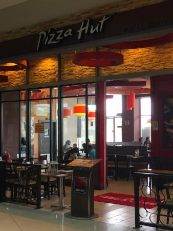 Pizza Hut AEON Bukit Indah