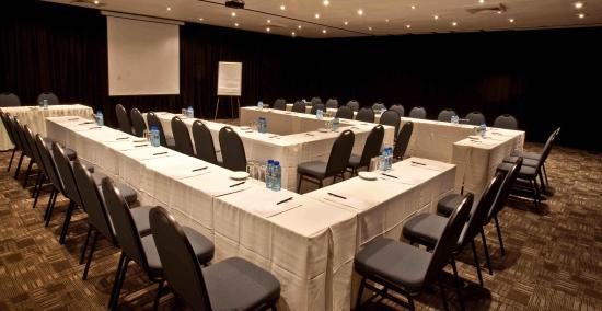 Warmbaths, A Forever Resort: Conference venues