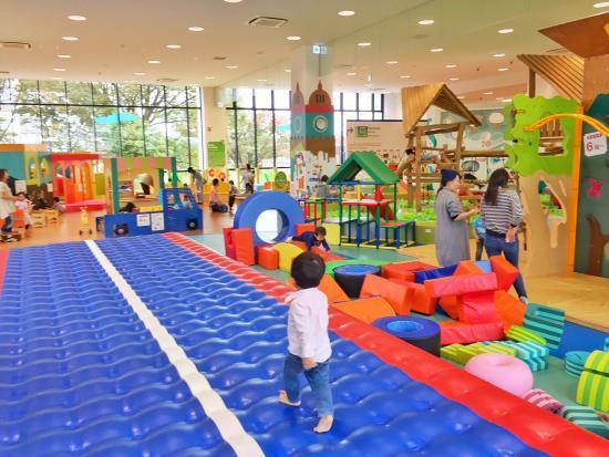 BorneLund KID-O-KID, Yomiuri Land