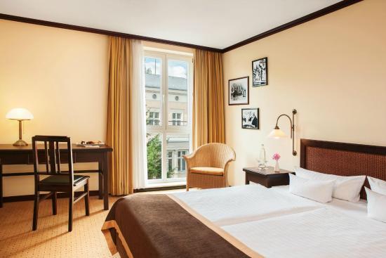 Steigenberger Hotel Sanssouci: Superior Doppel