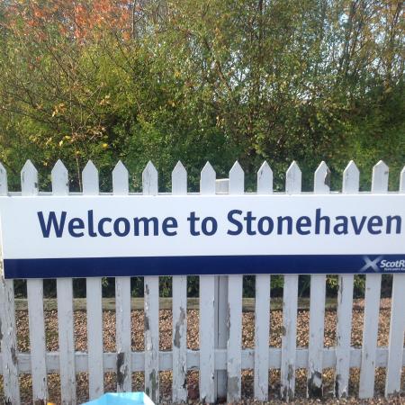 BayView Bed & Breakfast: Stonehaven