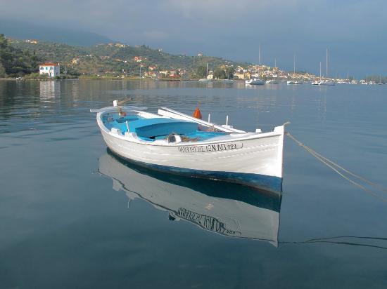 Christianakis Private Transfers & Day Tours : Poros