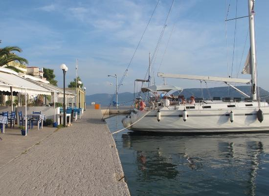 Christianakis Private Transfers & Day Tours : Ermioni